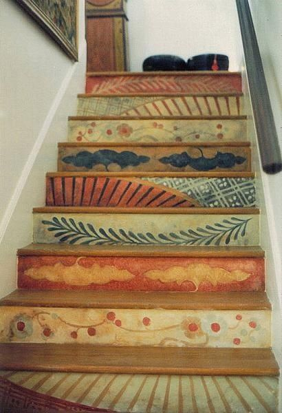 Ideas-On-DIY-Stair-Projects-8
