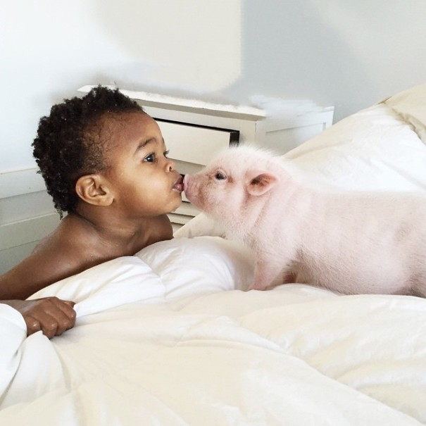 little-girl-piglet-friendship-libby-and-pearl-1-605x605