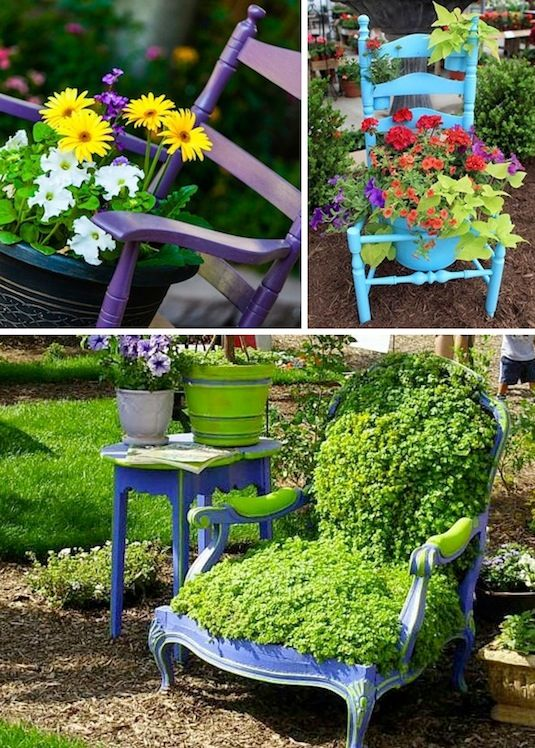 24-Insanely-Creative-DIY-Garden-Container-Projects-That-Will-Beautify-Your-Backyard-Landscaping-homesthetics-decor-14