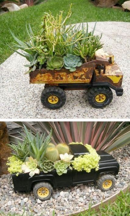 24-Insanely-Creative-DIY-Garden-Container-Projects-That-Will-Beautify-Your-Backyard-Landscaping-homesthetics-decor-21
