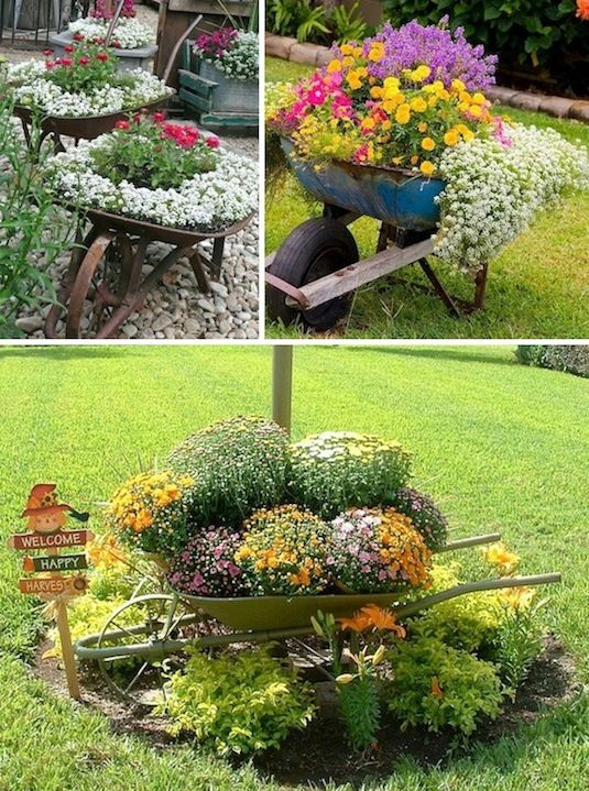 24-Insanely-Creative-DIY-Garden-Container-Projects-That-Will-Beautify-Your-Backyard-Landscaping-homesthetics-decor-23