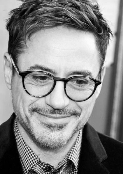 Robert Downey Jr. (Forrás: Pinterest)