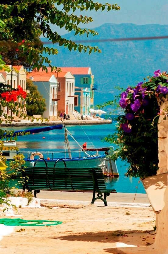 Seaside-Kastelorizo-Greece
