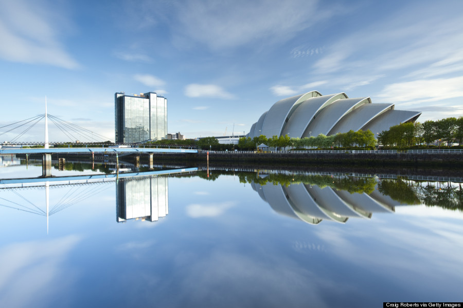 glasgow Scotland's largest city is hedonistic, stylish and always abuzz. Glasgow has a vibrant arts culture and a stellar live music scene
