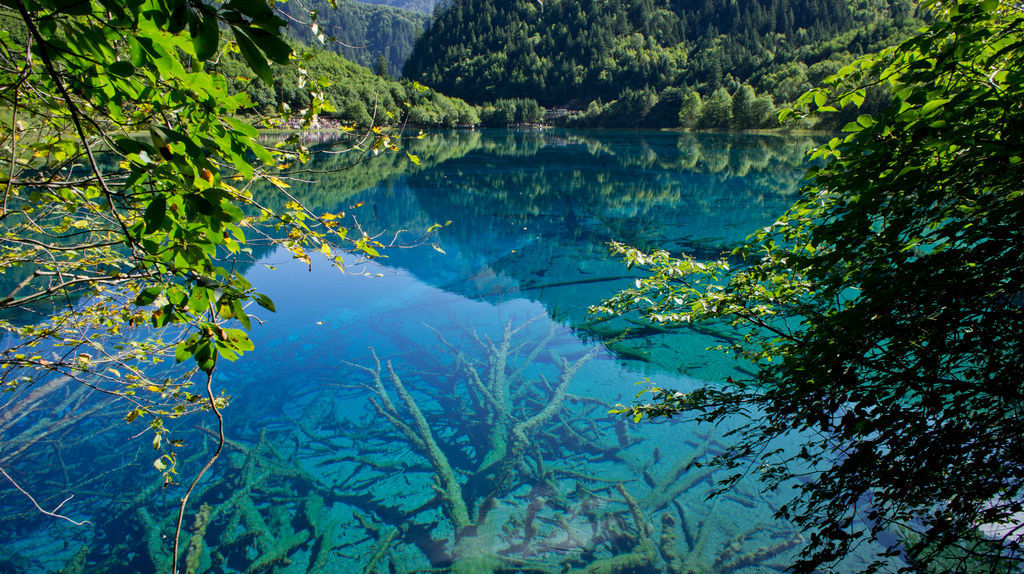 9Jiuzhaigou-Valley-China