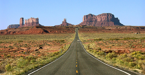 7Monument Valley