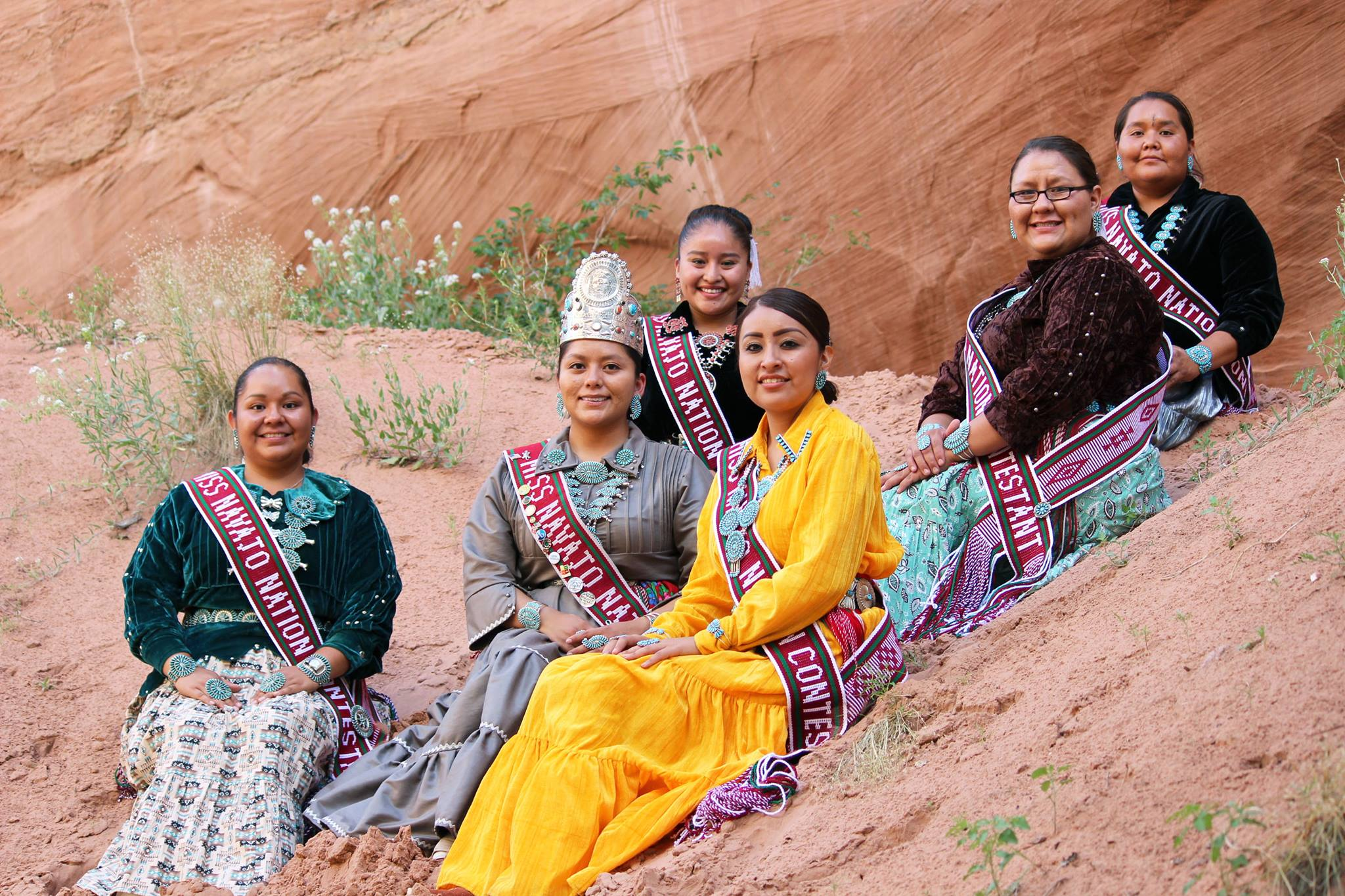 Miss-Navajo-Nation-Contestants-2015
