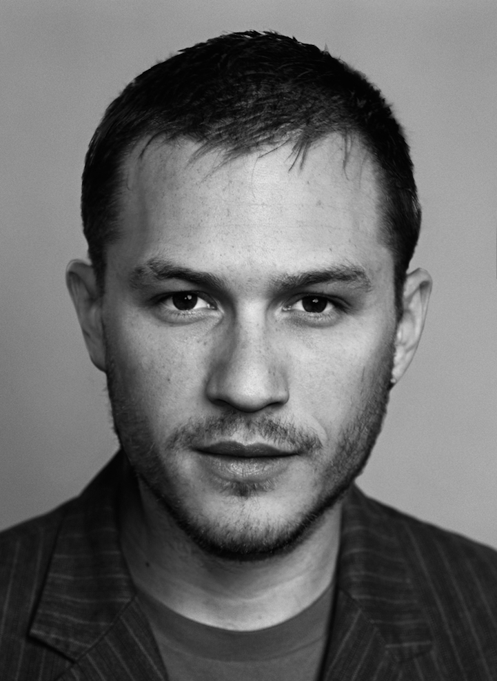 Heath Ledger_Tom Hardy