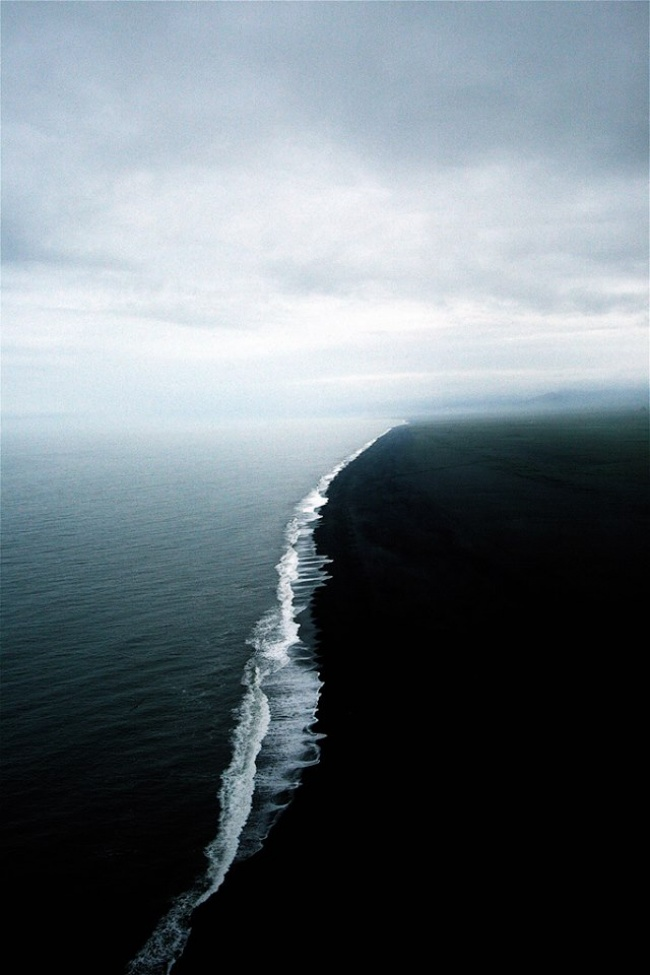 The place where the North and Baltic Seas meet