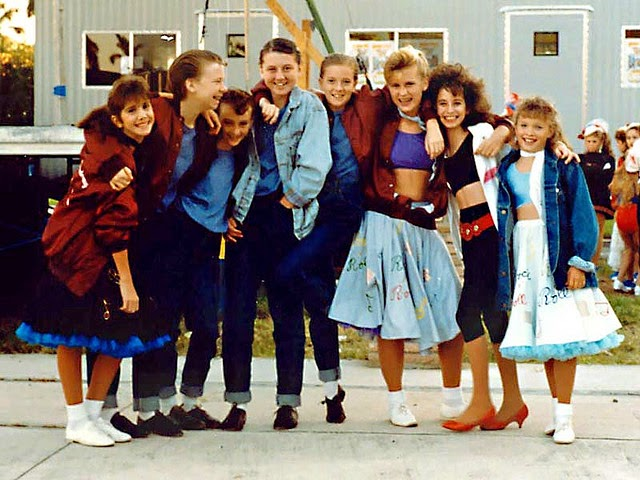 Teenagers of the 1980s (11)