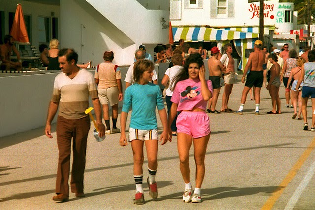 Teenagers of the 1980s (20)
