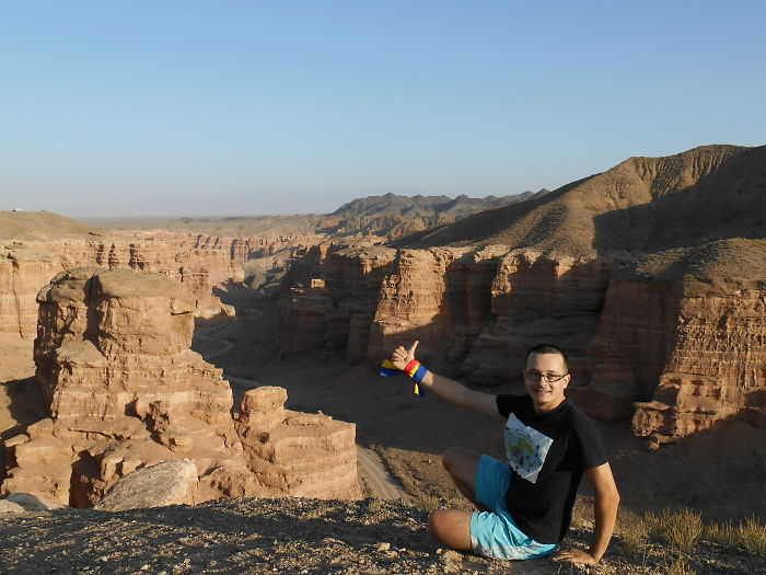 tim3_Kazakhstan_Sharyn Canyon