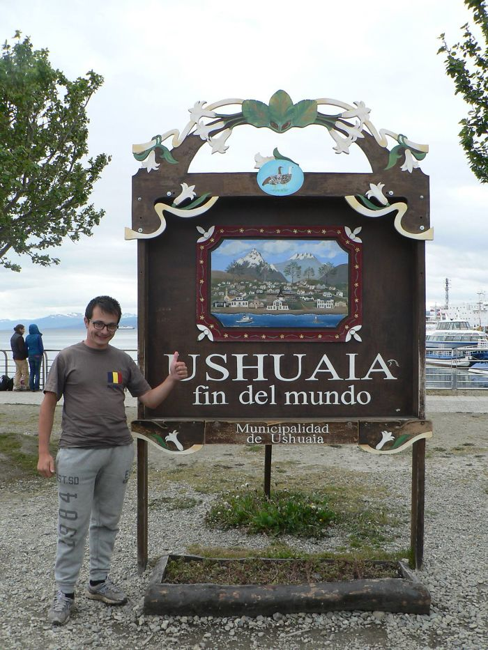 tim6_Ushuaia the end of the world