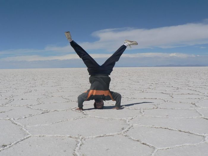 tim8_Bolivia Salar de Uyuni the world's largest salt flat