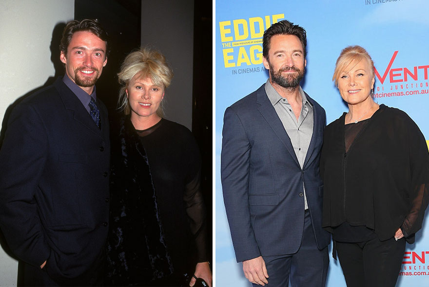 Hugh Jackman And Deborra-lee Furness – 20
