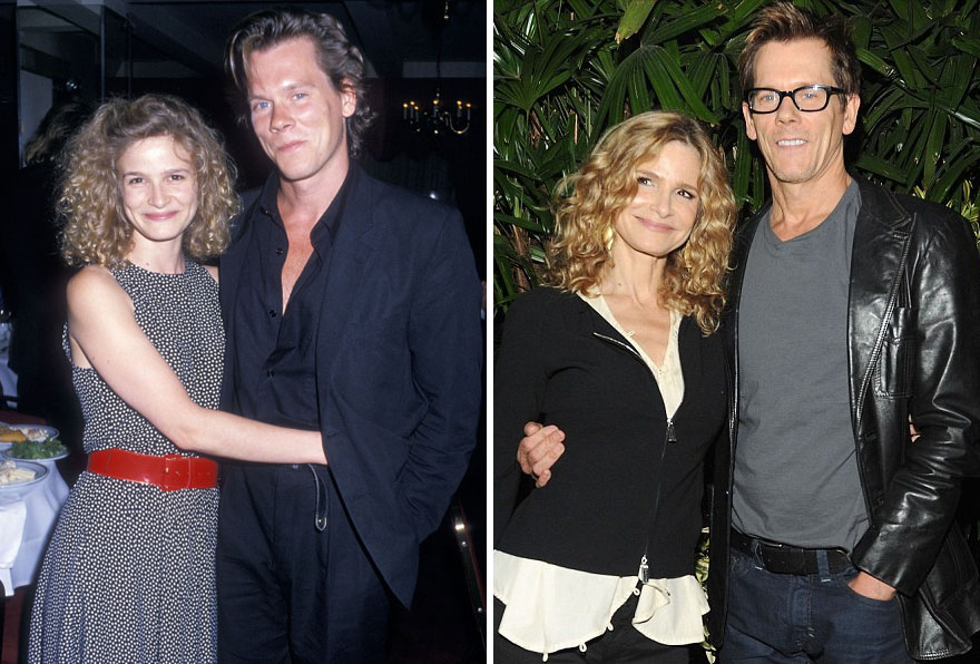 Kevin Bacon And Kyra Sedgwick – 28