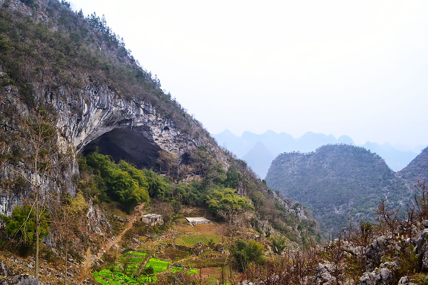 miao-room-cave-village-china-8