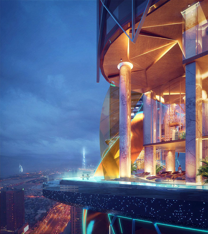 rainforest-hotel-rosemont-dubai-zas-architects-11