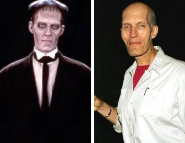 Lurch, azaz Carel Struycken