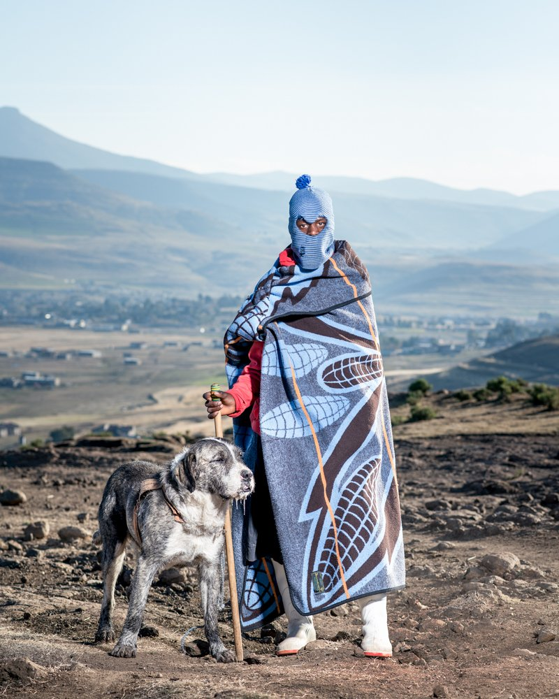 in-my-search-for-the-56-miners-i-traveled-through-lesotho-and-was-awestruck-by-the-beauty-of-the-country-and-the-striking-imagery-of-the-horse-riders-and-herders