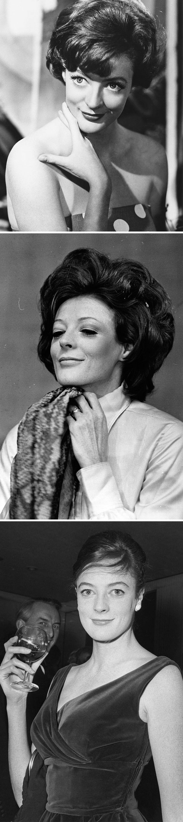 maggie-smith-fiatalon