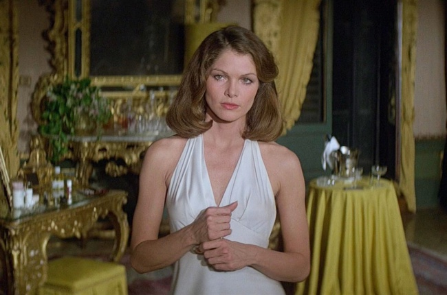 1979 Lois Chiles