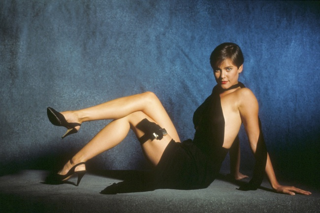 1989 Carey Lowell