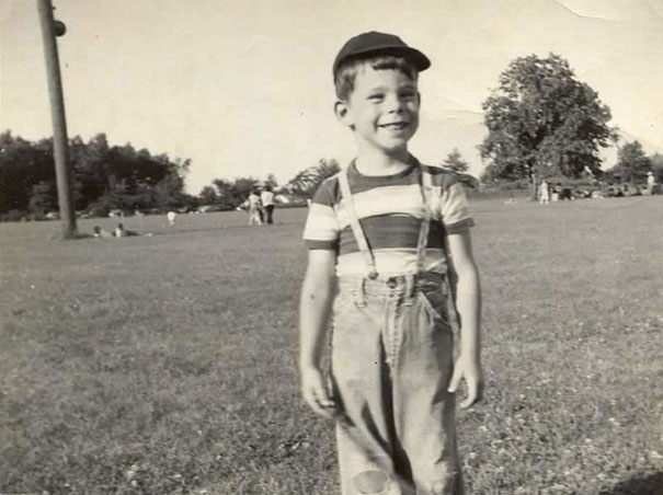 4-year-old-stephen-king