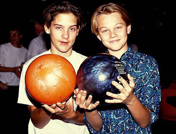 tobey-maguire-and-leonardo-dicaprio-met-at-an-audition-at-a-young-age-best-buddies-since-the-90s