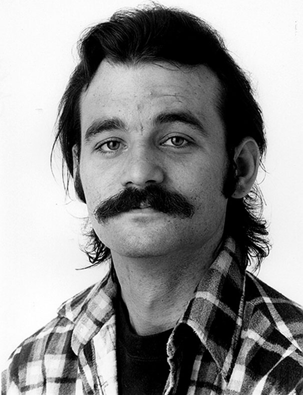 young-bill-murray-with-a-moustache