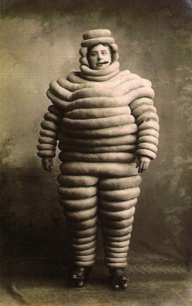 he-original-michelin-man